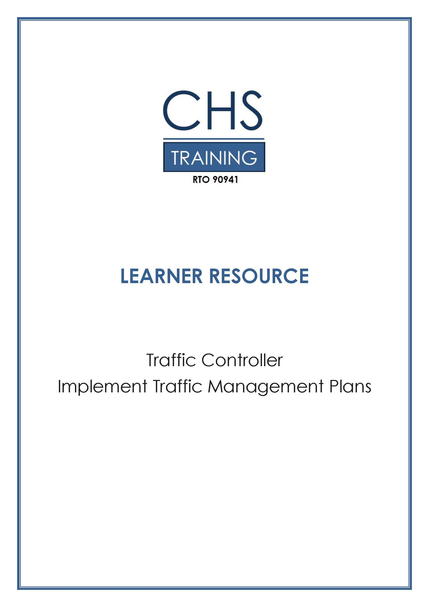 LEARNER RESOURCE 1