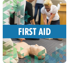CHS FirstAid